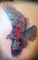 eagle_indian_face