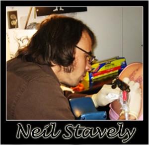 Neil Stavely