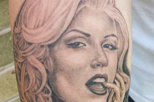 Body Art Tattoo Studio Custom Tattoos Color Realism